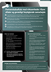 Partnerskabsaftale - værktøjer til virksomhedsservice